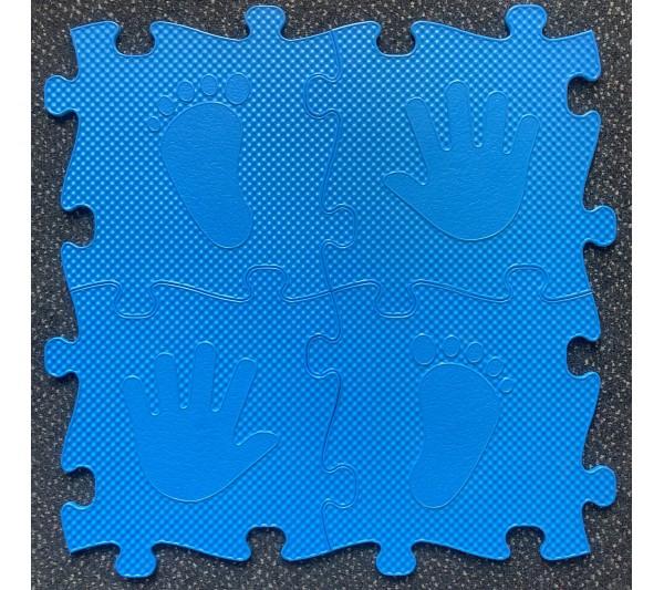 Set ortopedických podláh - Magické Puzzle