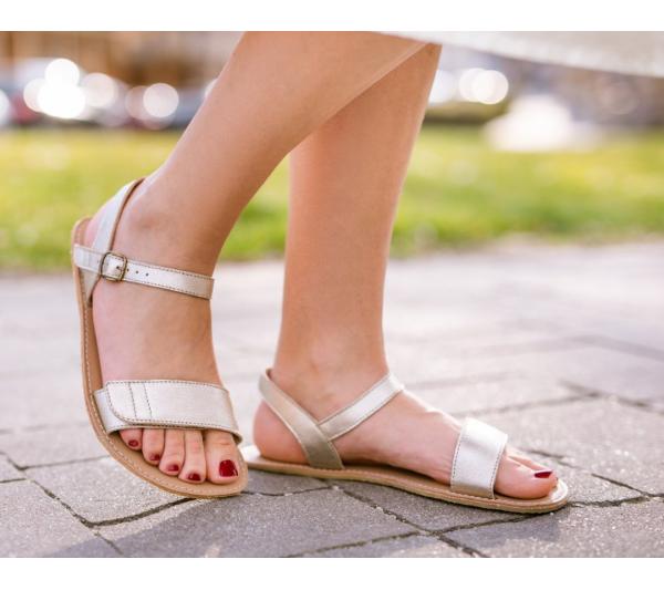 Sandále Grace- Gold