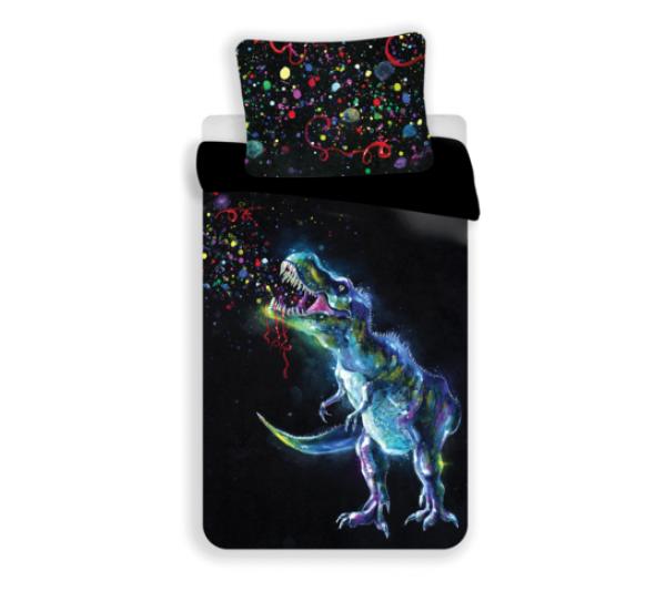 Dinosaurus bavlnené obliečky