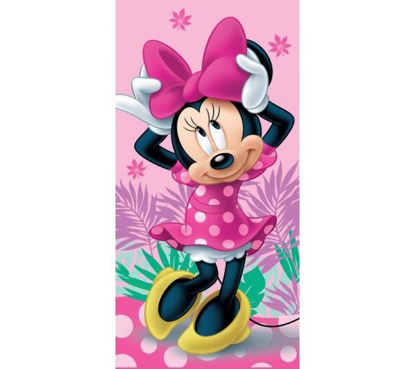 Minnie osuška